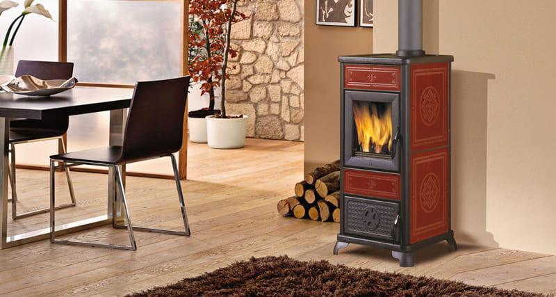 riscaldamento a legna prezzi