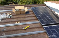 kit pannelli fotovoltaici